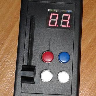 Пульт управления с интерфейсом X-Bus