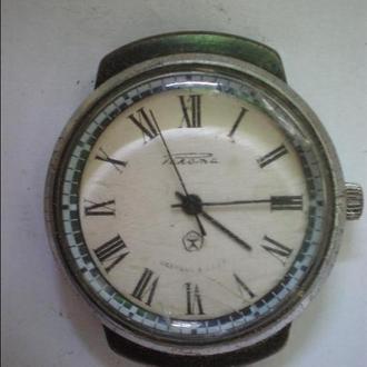 часы Ракета интересная модель сохран 06043