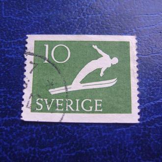 Швеция. Федерация легкой атлетики.