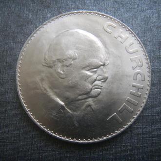Великобритания Черчиль 1965 (5)