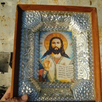 Ісус ХРИСТОС повчає