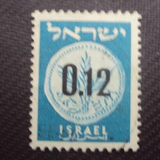 Израиль.1960.
