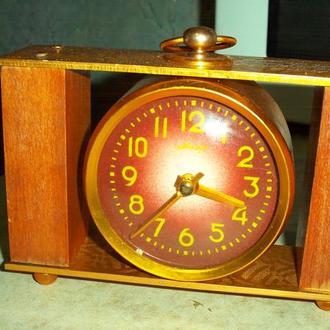 Каминные часы Маяк,наградные 1984 г