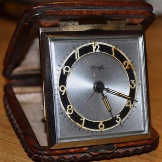 Часы дорожный будильник kienzle