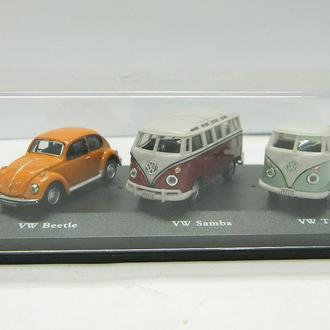 Авто VW.