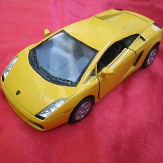Lamborghini Gallardo  1/32