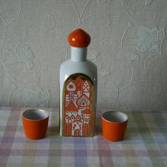 Штоф СССР.