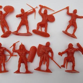 Солдатики египтяне