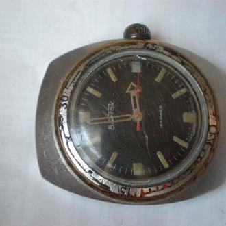 часы  Восток амфибия рабочий баланс 04046