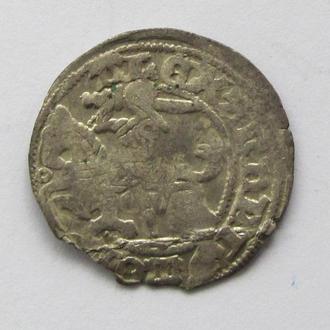 полугрош 1501-1506 Александра Ягеллончика г.Вильно