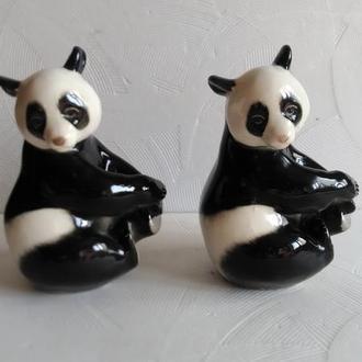 ,Панды