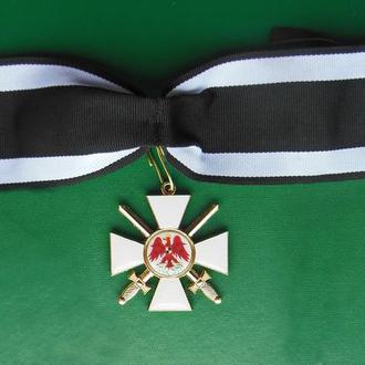 Орден Красного орла с Мечами Второй Степени Пруссия