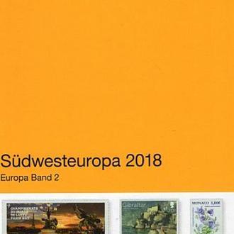 Michel 2018 - Марки Юго-Западной Европы - *.pdf