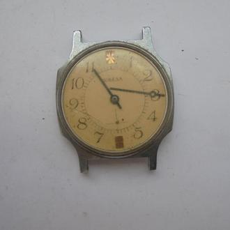 Часы механические ПОБЕДА. (№223).