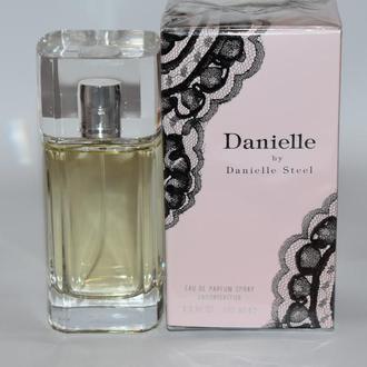 Danielle Steel Danielle eau de parfum парфюмерная вода оригинал 100 мл редкость
