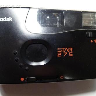 Фотоаппарат KODAK  275 Рабочий!