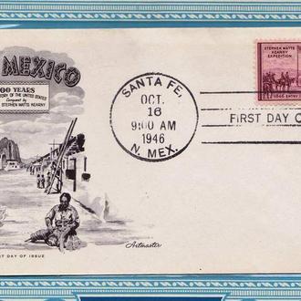 USA / США   1946 г  КПД  -  100 лет