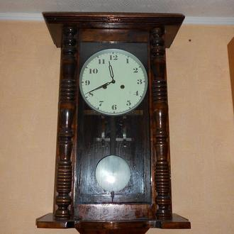 старые часы с боем