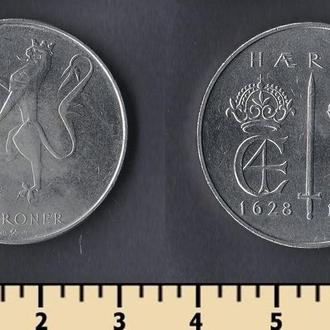 Норвегия 5 крон 1978