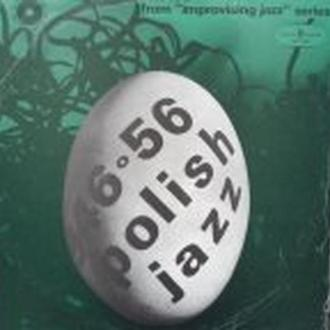 Виниловая пластинка Polish Jazz Vol.3 1946-1956 - NM