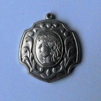 знак медаль заслужений винахідник України без колодки