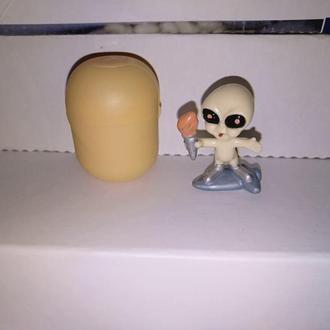 коллекция Borgmann / Alien OlympicsBorgmann / Alien Olympics пришельцы-олимпийцы