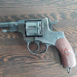 Револьвер Наган 1943 г.