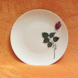 Тарелка для подарка.