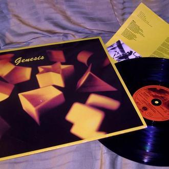 Genesis  1983  Vertigo GEMA  NM / ~ NM