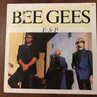 "EP  Bee Gees   E.S.P.   7""   Германия"