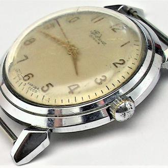 Часы Родина СССР редкие состояние