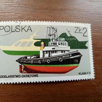 Польша 1981