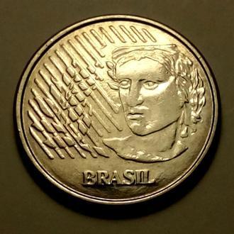 10 сентаво 1995 года Бразилия !!! а2