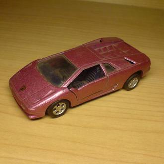 Lamborghini Maisto 1:40 Б/У