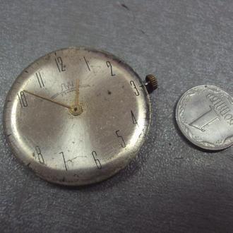 часы наручные циферблат механизм луч позолота №102