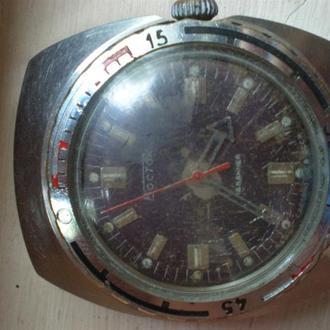 часы Восток Амфибия  23057