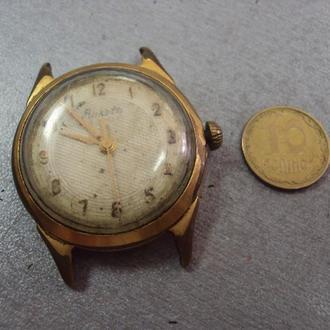 часы наручные циферблат механизм ракета №209
