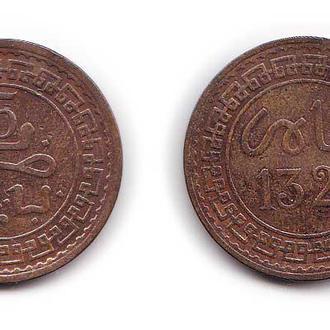 Марокко 5 мазунас 1903 (1321)
