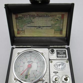 Часы дорожные будильник