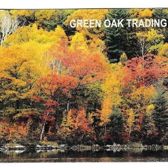 Календарик 2006 Природа, лес, река, реклама