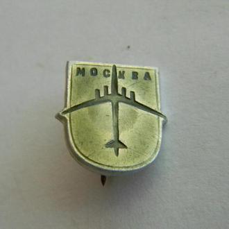 Знак авиации Москва