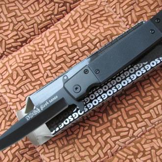 Нож складной -  SOG Сталь: