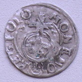Півторак 1623 р Польща Срібло Полторак 1623 г Польша Серебро