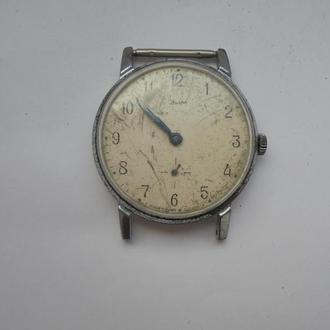Часы механические ЗИМ. (№383).