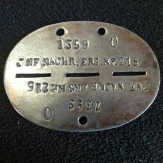 Продам немецкий жетон