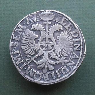 Флорин 1621 года