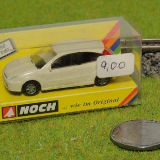 (0907) авто для макета ж/д в масштабе H0 (1:87)