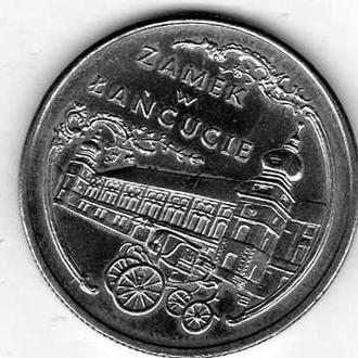 Польша 20 000 злотых 1993г