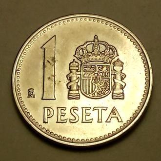 1 пасета 1988 года Испания !!! а2