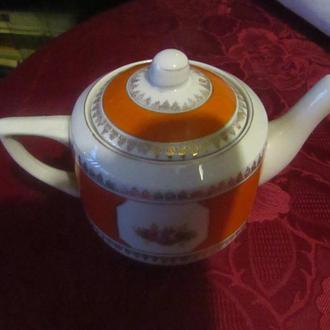Чайник Барановка